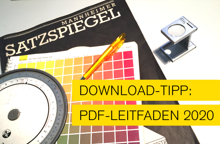 PDF Leitfaden 2020 von pdfx-ready